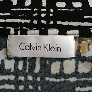 Calvin Klein Tops - Calvin Klein Cowl Neck Sleeveless Top